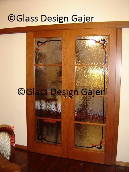 Vetri per porte interne | Scorrevoli | Classiche | Moderne | Foto
