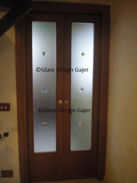 Vetri per porte interne scorrevoli classiche moderne for Vetrate artistiche per porte interne